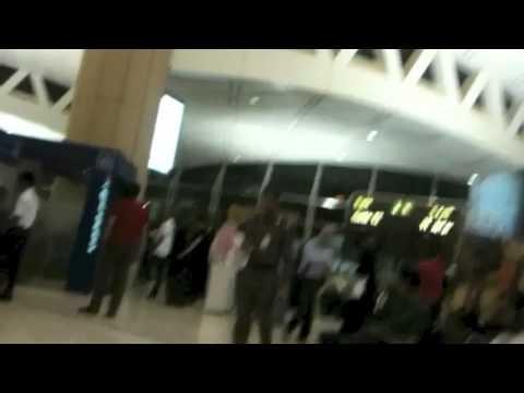 Riyadh Airport King Khalid - Saudi Arabia (RUH)