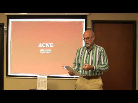 Acne - treatments and solutions with Dr. Bellonzi