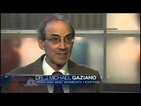 Vitamins Prevent Cancer NBCNightlyNews10172012