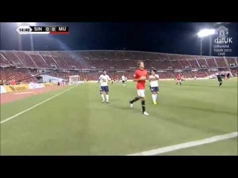 Manchester United - Adnan Januzaj Highlights (HD)