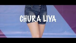 CHURA LIYA COVER ft. GYB Prateek ||new Bollywood cover song 2016