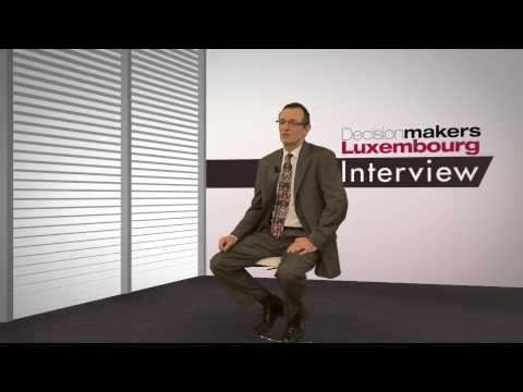 Decision Makers Luxembourg Interview Pierre-Antoine Boulat UBS