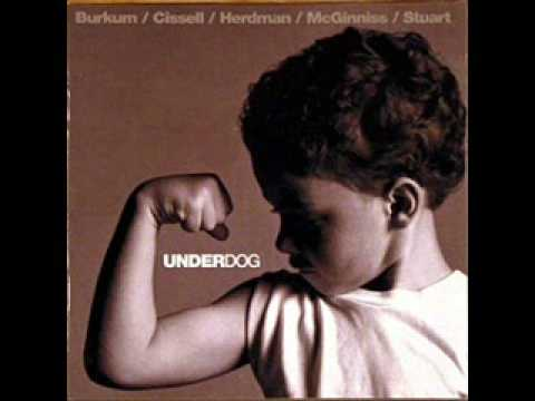Audio Adrenaline - Underdog