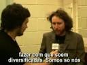Interview Mike Einziger (2007)
