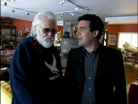 RMR: Rick and Ronnie Hawkins