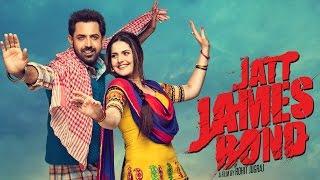Jatt James Bond - Gippy Grewal, Zareen Khan | Punjabi Movies 2015 Full Movie | Ghuggi Comedy