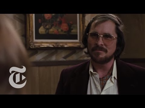 'American Hustle' | Anatomy Of A Scene W/ Director David O. Russell | The New York Times
