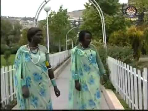 South Sudan Music - Nyacan - Peace in Fashoda