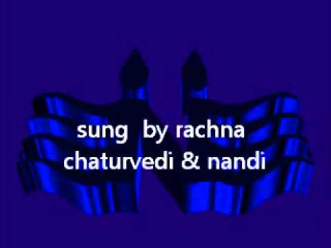 rachna chaturdi  sung  is mod se jaate hain  best duets  best...