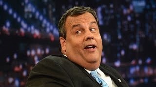 Governor Chris Christie Speech at the Republican National Convention, Governor of New Jersey