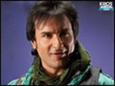 Saif Ali Khan Love Aaj Kal Unplugged