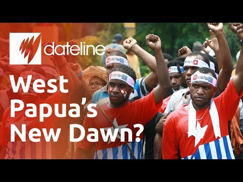West Papua's New Dawn? video