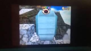 Super Mario 64 DS Many Ways To Die