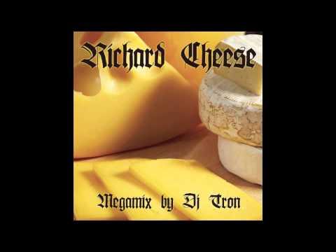 DJ Tron - Richard Cheese Megamix