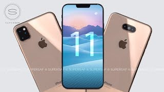iPhone 11 (2019) NEW Design