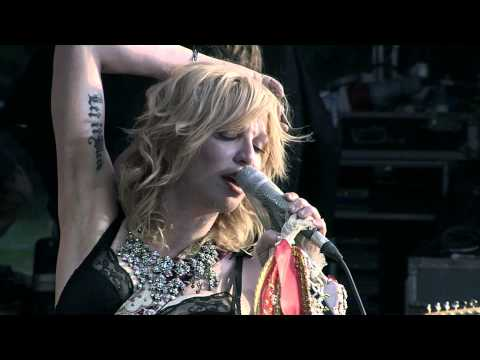 Courtney Love - Fly