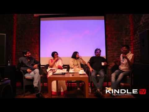 Q(qaushiq Mukherjee) On Gandu, Japan, Rape Zombies, Political Discourse video