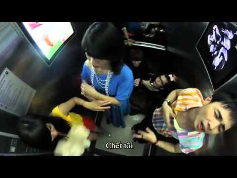 Bb bg   Thang Máy Định Mệnh (full) video
