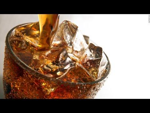 Soda May Cause Cancer