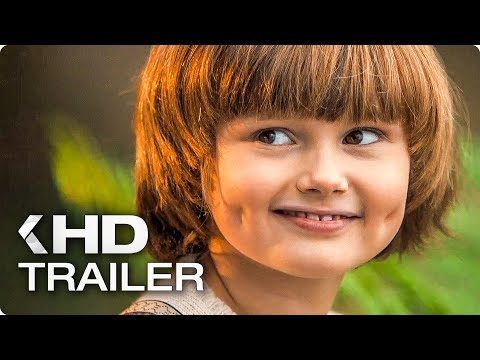 GOODBYE CHRISTOPHER ROBIN Trailer 2 (2017)