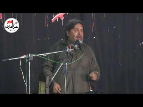 Zakir Liaqat Hussain Samandwana | Majlis 2 Rabi Awal 2017 | Jalsa Zakir Syed Imran Haider Kazmi