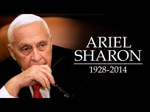 Earthquake Hits As Ariel Sharon Laid To Rest