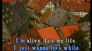 (Karaoke)-Its my life By: Bon Jovie