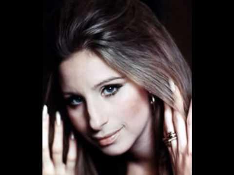 Barbra Streisand - Baby my Baby