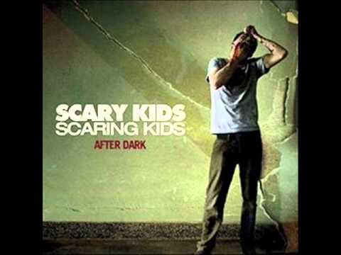 Scary Kids Scaring Kids - Bulletproof