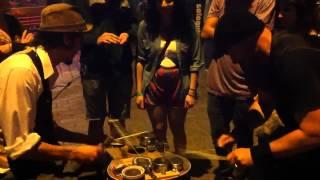 SXSW 2012  Chopstix
