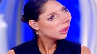 abby huntsman being ignorant for 11 minutes