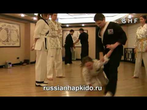 Russian Hapkido/ training Image 1