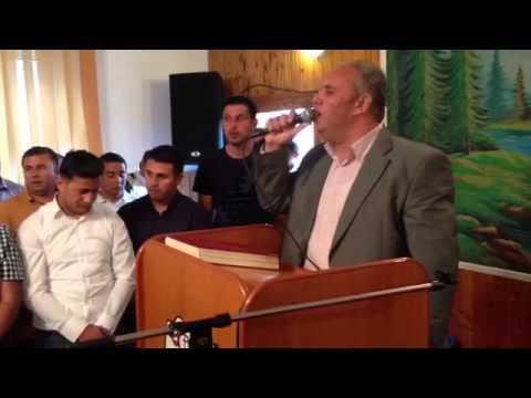 Adunarea din Fantanele la Sorin 2014