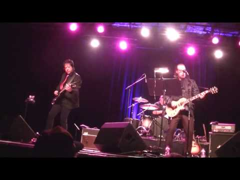 Dave Davies-I'm Not Like Everybody Else live in Milwaukee, WI 11-11-14