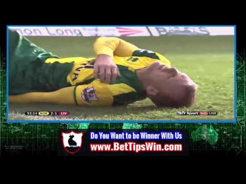 Norwich City vs Liverpool ► 4-5 All Goals 23.01.2016