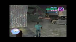 Grand Theft Auto Vice City: Misja #18 - Czekając na śmierć