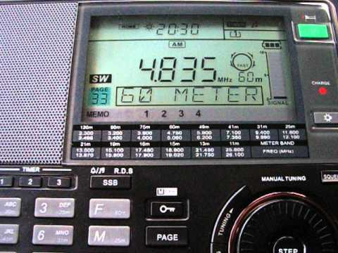 SW: VL8A ABC Alice Springs 4835 KHz Alice Springs, Australia 2012-06-05