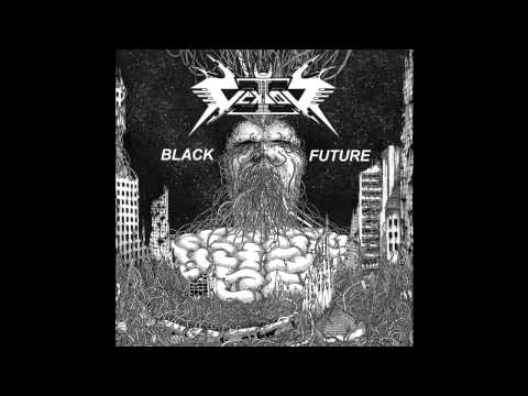Vektor - Destroying The Cosmos