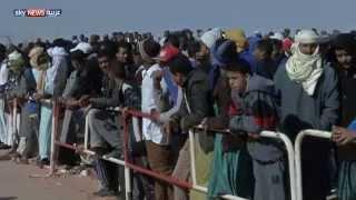 الجزائر تلغي التنقيب عن الغاز الصخري