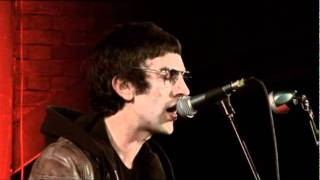 Watch Richard Ashcroft On A Beach video