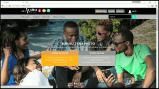 *Mpya* Njia nyingine ya kupakua nyimbo mkito.com (Desktop/Laptop)