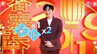2019春晚亮点:李易峰朱一龙演唱《青春跃起来》上演灌篮秀