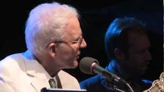 Steve Martin - Daddy Played The Banjo