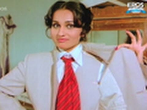 Reena Roy Is Caught Stripping