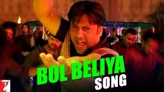 Bol Beliya Song | Kill Dil | Ranveer Singh | Parineeti Chopra | Govinda