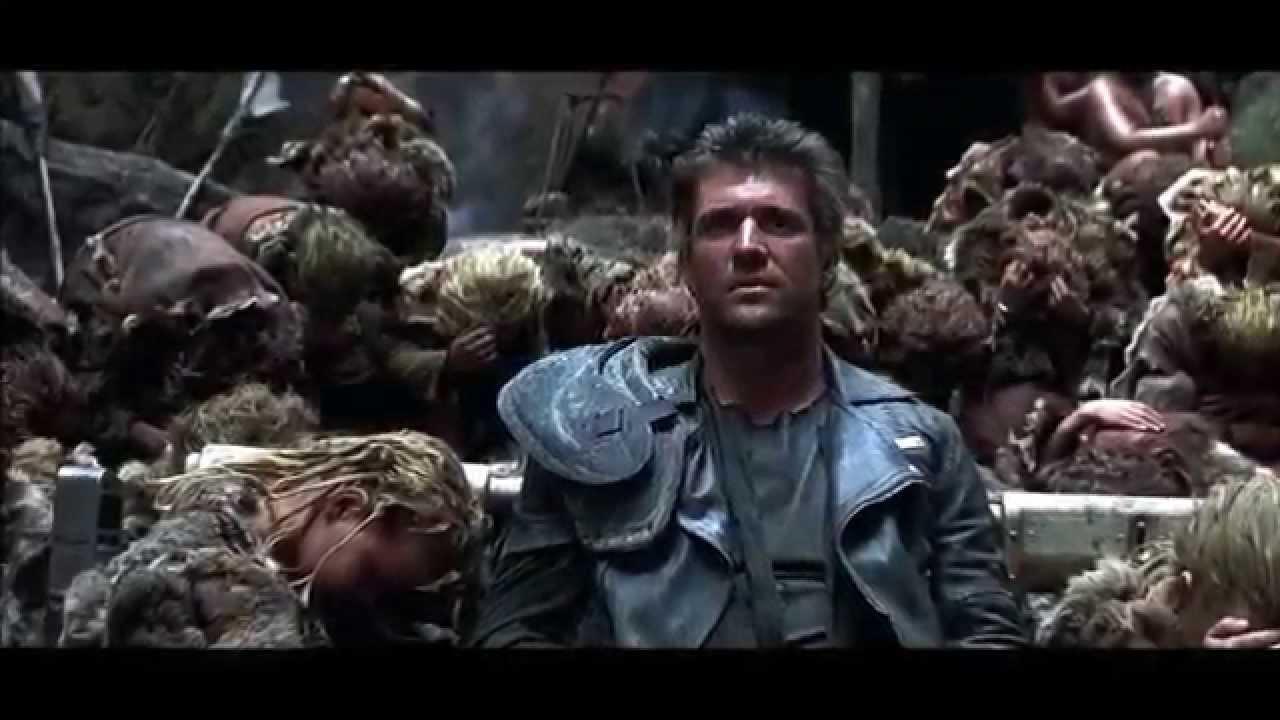 Mad Max Beyond Thunderdome Master Blaster Mad Max Beyond Thunderdome