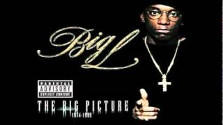 Watch Big L Size Em Up video