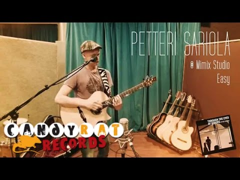 Petteri Sariola - Easy (Commodores)