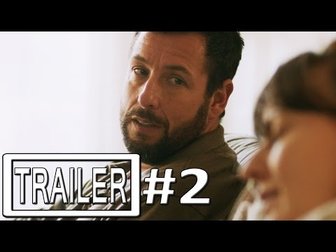 Men, Women & Children Trailer 2 - Adam Sandler