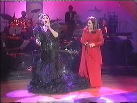 Marife de Triana y Charo Reina - Carmen de España
